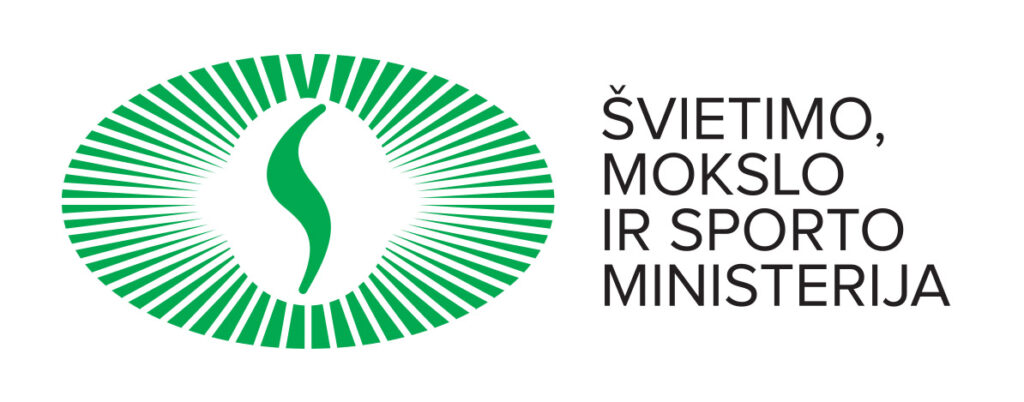 ŠMSM logotipas